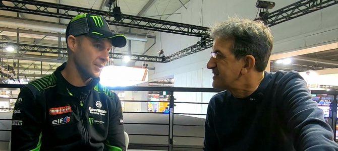 De vorbă cu Jonathan Rea, acum de cinci ori Campion Mondial Superbike