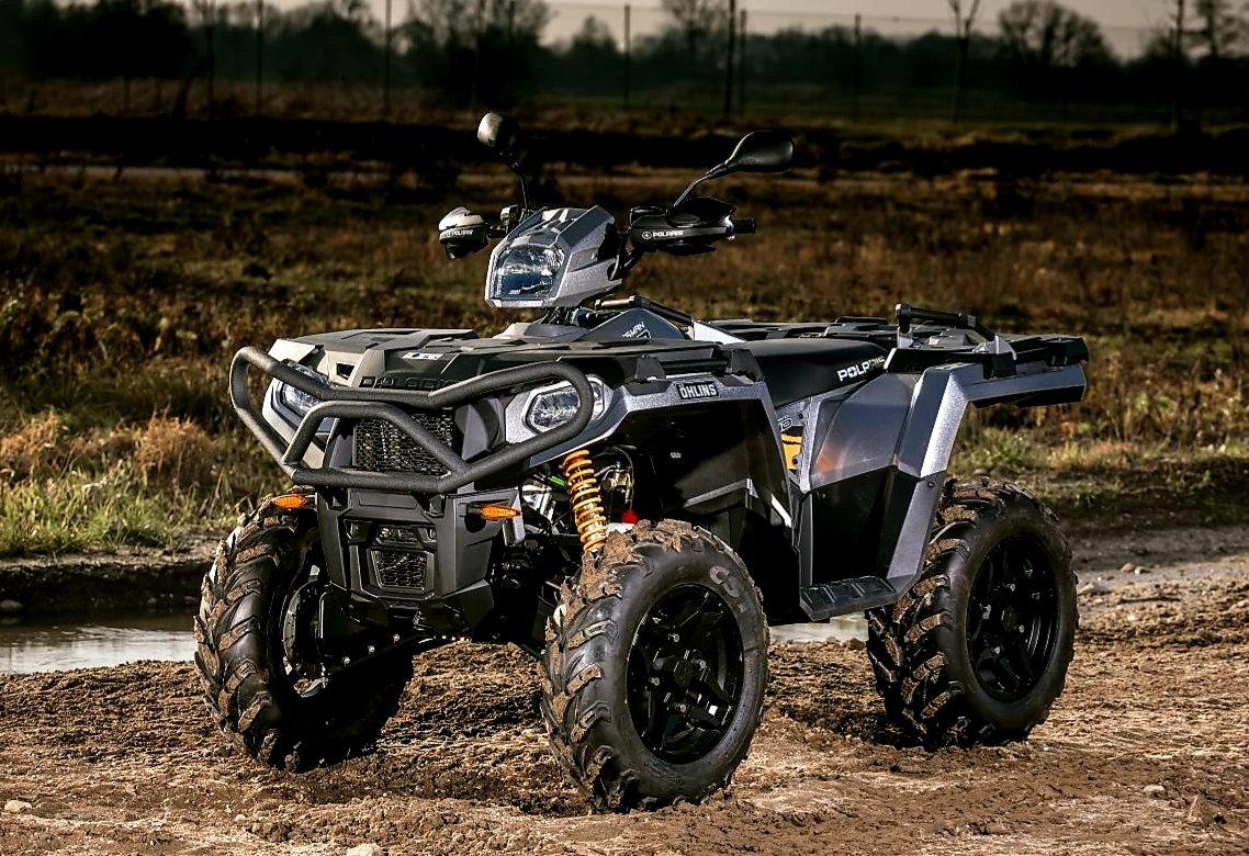 Polaris Sportsman 570 EPS SP