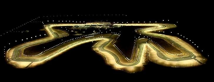 MotoGP in Qatar