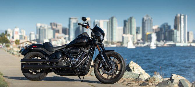 Harley-Davidson Low Rider S – a șaptea generație – test și prezentare