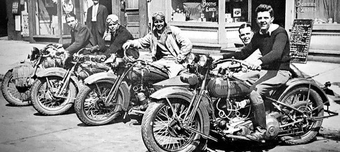 Harley-Davidson Motor Company a înființat platforma media Harley-Davidson.TV