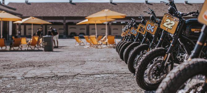 Ducati confirmă organizarea evenimentului Scrambler Days of Joy