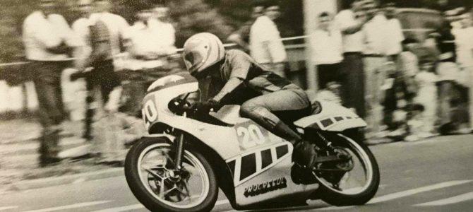 Poveşti din istoria motociclismului românesc – Doru Arsin – Să ne respectăm campionii