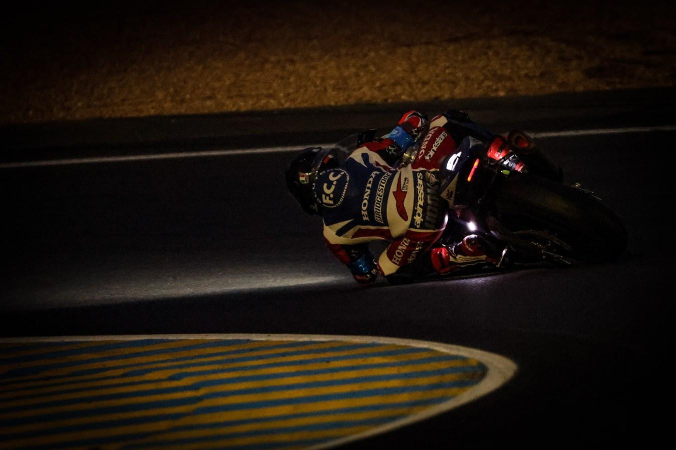 Honda CBR1000RR-R Fireblade SP