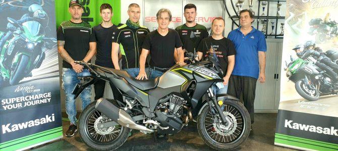 Kawasaki Versys-X 300, noua mea motocicletă de test pe termen lung