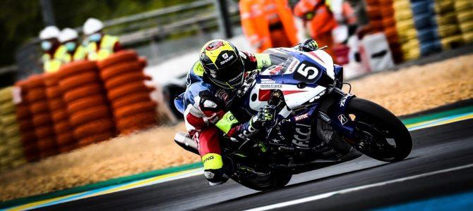 Echipa Honda câștigă cursa de 24 ore de la Le Mans cu noul CBR1000RR-R Fireblade SP