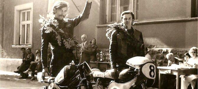 Au trecut 42 de ani de la prima ediție a competiției Cupa Bihorul la motociclism