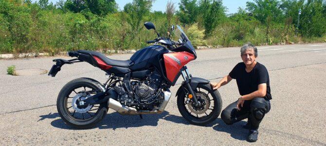 Yamaha Tracer 700 – test şi prezentare – varianta video
