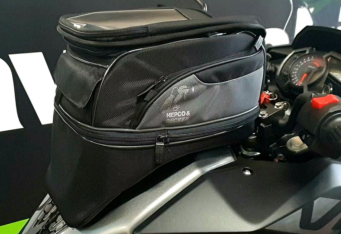 Accesorii pentru Kawasaki Versys-X 300