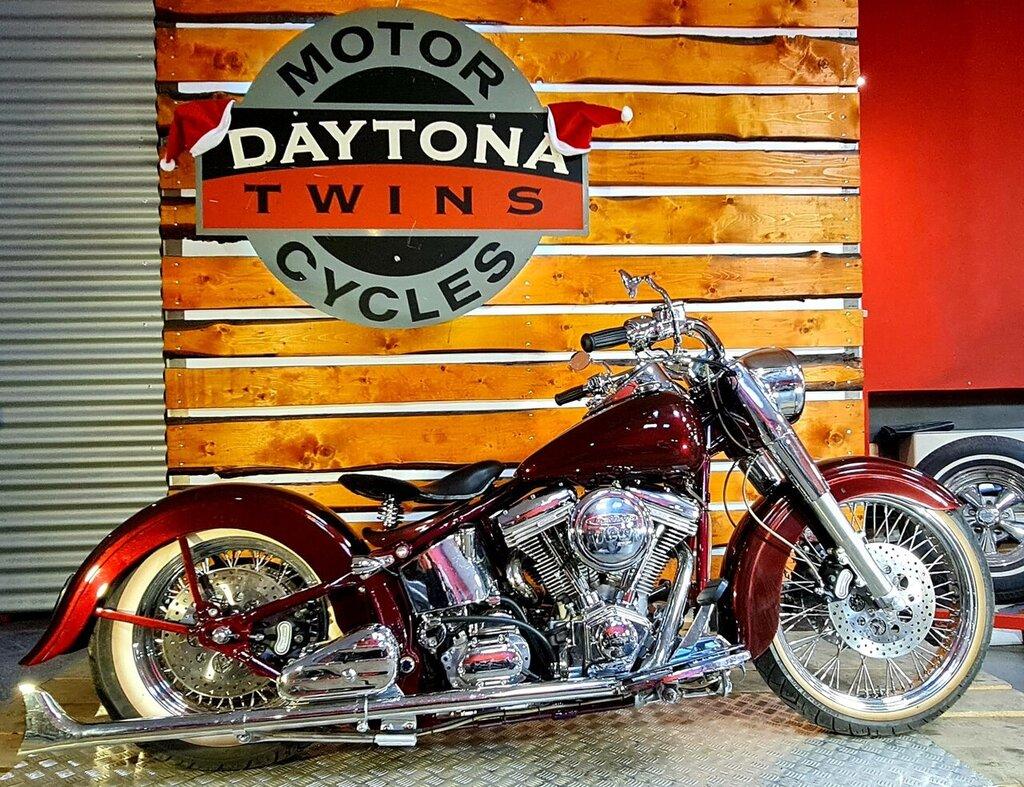 Vova la Custom Bikes Showtime