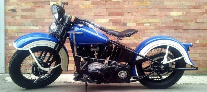 Vova participă la Custom Bikes Showtime, concursul rezervat motocicletelor personalizate