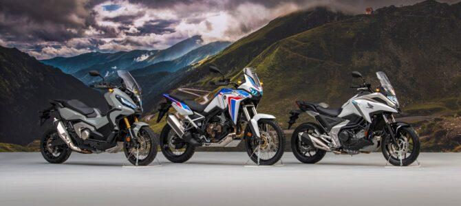 Ce noutăți avem în lumea moto la început de sezon, în februarie și martie