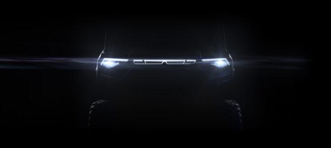 Polaris a anunțat intenția de a construi un model Ranger electric