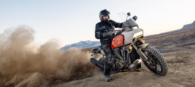 Harley-Davidson Pan America 1250 Special – sisteme de control şi fişa tehnică
