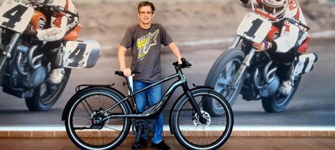 Bicicletele electrice Serial 1 by Harley-Davidson – specificații și date tehnice