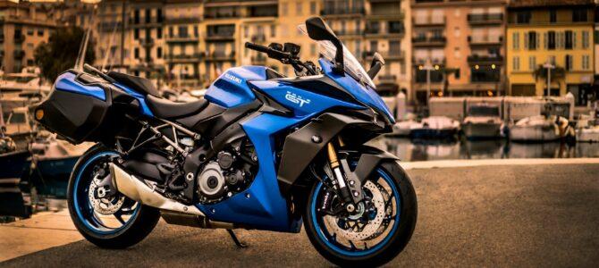 Surpriză de ultimă oră: Suzuki a lansat modelul GSX-S 1000GT