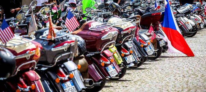 Indian Motorcycle a anunțat programul festivalului IRF 2022