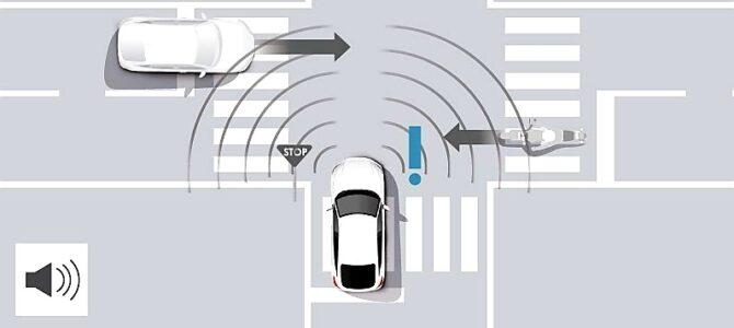 Honda a prezentat noul sistem de siguranță și asistență Honda SENSING 360
