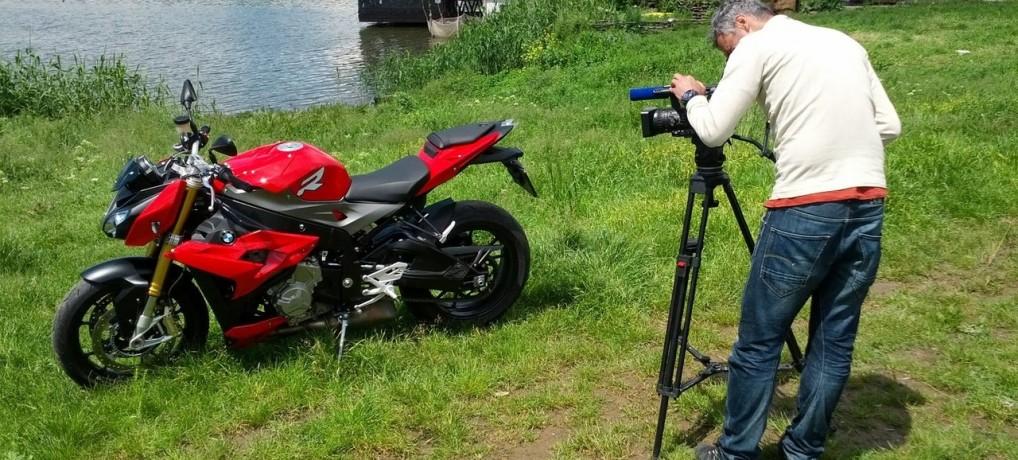 BMW S1000R – Test şi prezentarea motocicletei
