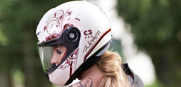 Prezentare cască Schuberth C3 Pro Women – pentru doamne şi domnişoare