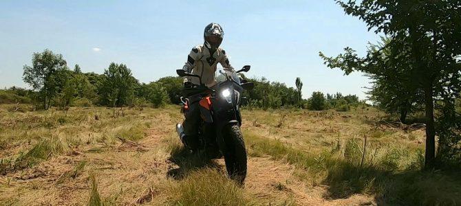 KTM 390 Adventure – test și prezentare – varianta video