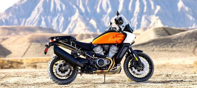 Harley-Davidson Pan America 1250 – tehnologie, cât costă și când vedem motocicleta