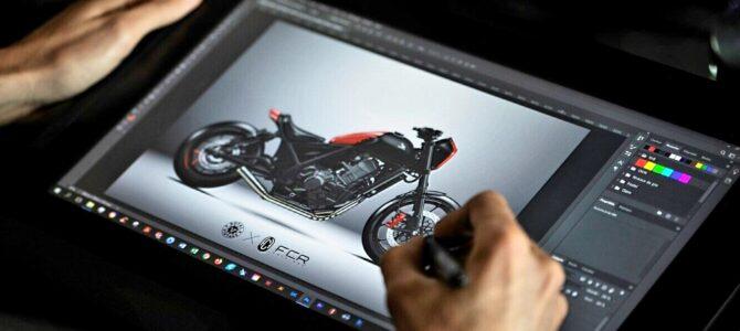 Două proiecte radicale demonstreză personalitatea dublă a modelului Honda CMX1100 Rebel