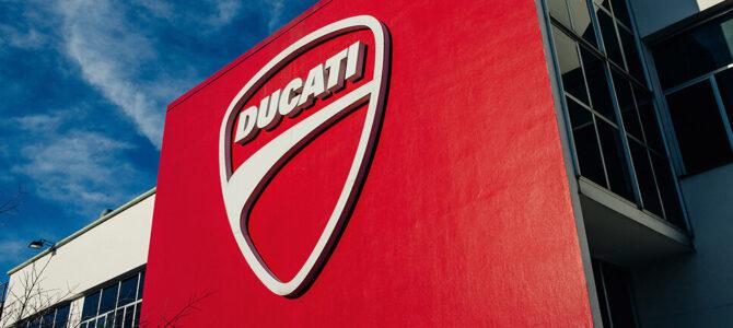 Iunie 2021 a fost cea mai bună lună de vânzări din istoria firmei Ducati
