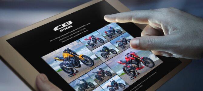 Honda Motor Europeomagiază zece proiecte custom CB650R reușite de dealerii din Europa
